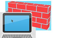 Firewalls de seguridad